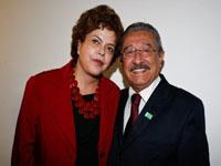 Zé e Dilma