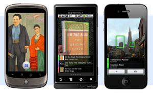 iphonegoogle