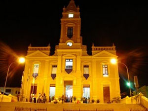 Catedral divulga a programação da Festa da Luz 2014, em Guarabira