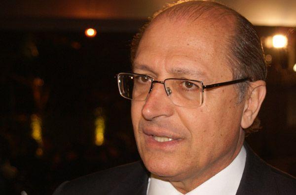 Alckmin é internado com quadro de infecção intestinal aguda