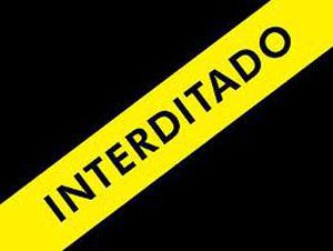 CRM interdita unidade de saúde da família em Araçagi, no Brejo da PB