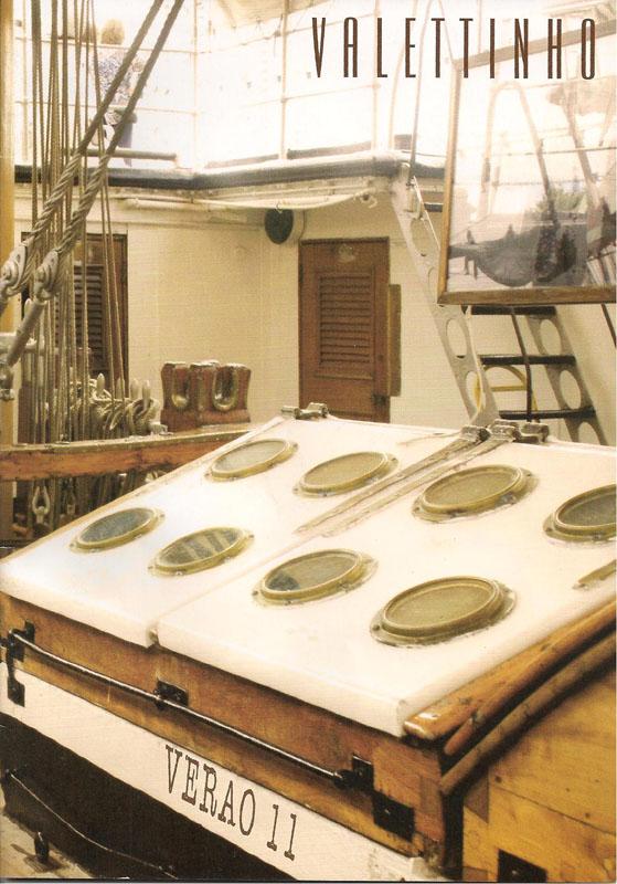 Favo de Mel: Confira o Catálogo da coleção Verão 2011 da Valettinho