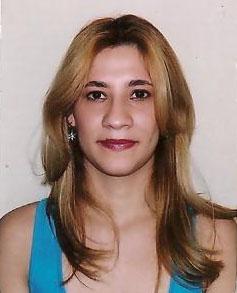 Maria Danúbia de Lima Nascimento, de 27 anos, morreu após cair do 5º andar.