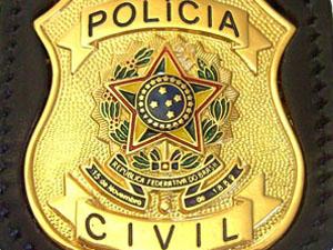 Resultado de imagem para foto escudo policia civil
