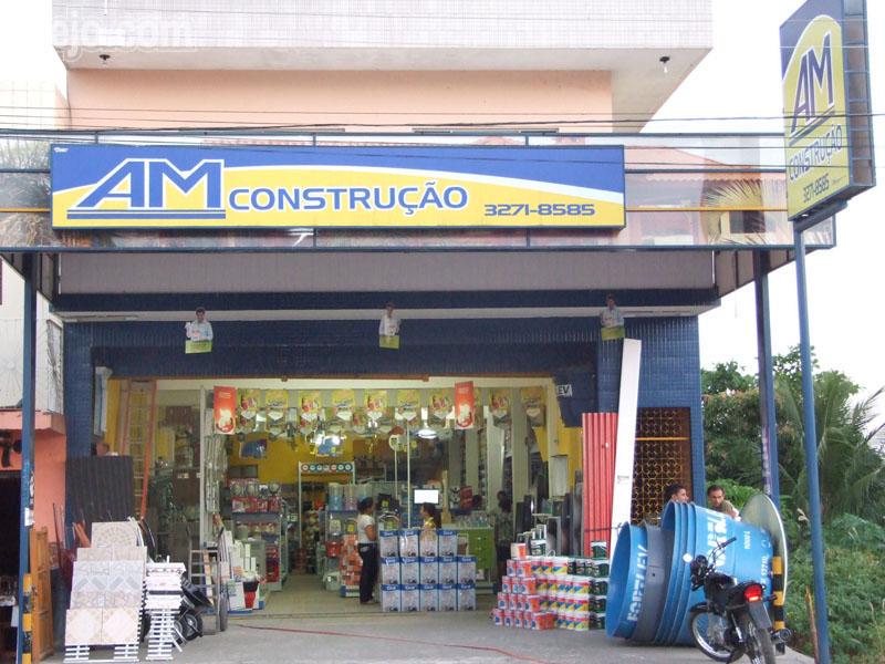AM Construção