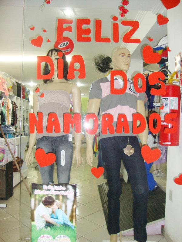 Veste Bem - Dia dos Namorados 2011