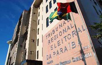 Presidente e Vice-presidente do TRE-PB visitam municípios que terão biometria implantada
