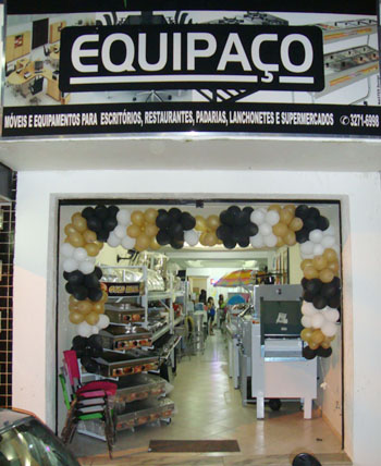 Equipaço - loja de móveis e equipamentos para empresas