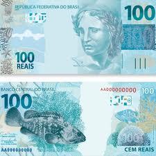 cédula de 100 nova