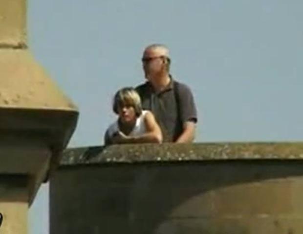 Prefeita belga é flagrada fazendo sexo no alto de torre