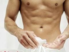 Saúde masculina:Higiene do órgão genital