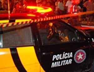 Polícia apreende mais de 100 botijões roubados e eletrônicos sem notas fiscais no Brejo