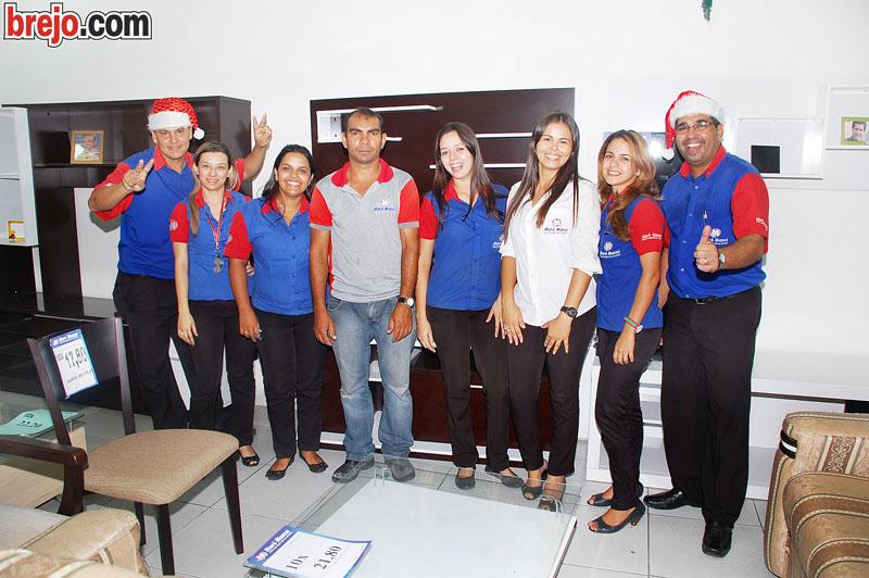 Lojas Maré Mansa lança promoção Super Natal