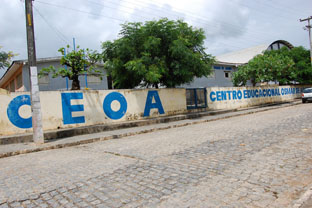 Centro Educacional Osmar de Aquino