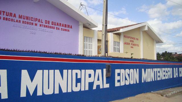 Escola Edson Montenegro