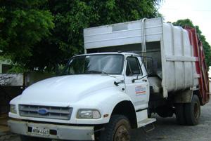 Meio Ambiente de Guarabira divulga calendário de coleta de lixo durante período natalino e fim de ano
