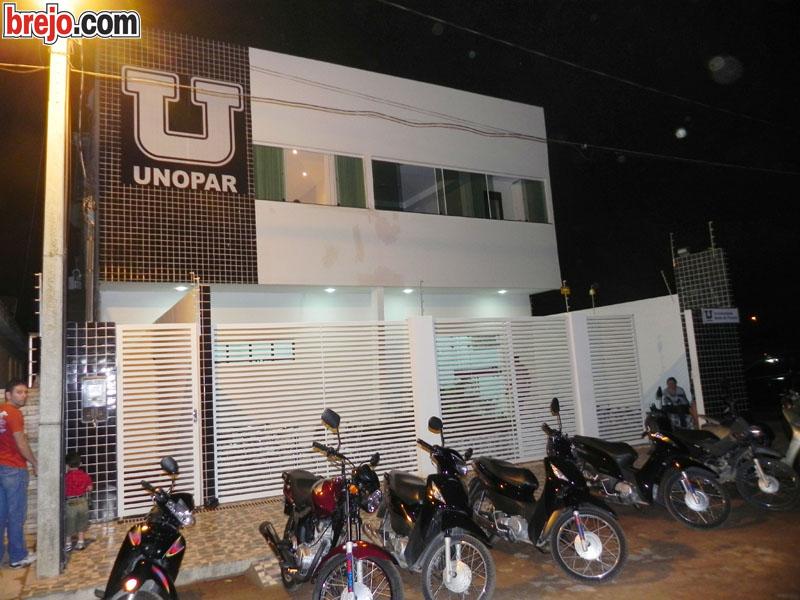 UNOPAR inaugura sede própria em Guarabira