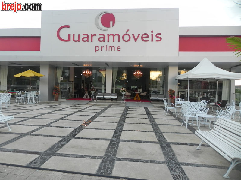 Guaramóveis Prime – Conheça a loja e os móveis em destaque