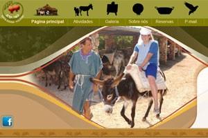Vilarejo oferece internet sem fio com ajuda de jumentos no norte de Israel