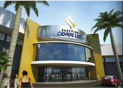 Guarabira: Shopping Cidade Luz terá salas de cinema ainda neste ano