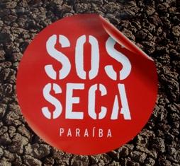 Resultado de imagem para seca na paraiba