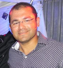 Entrevista: Carlos Madson fala sobre a organização da Festa da Luz 2013