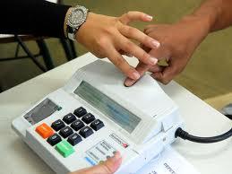 Eleitores de Bananeiras, Borborema e Dona Inês precisam fazer cadastro biométrico