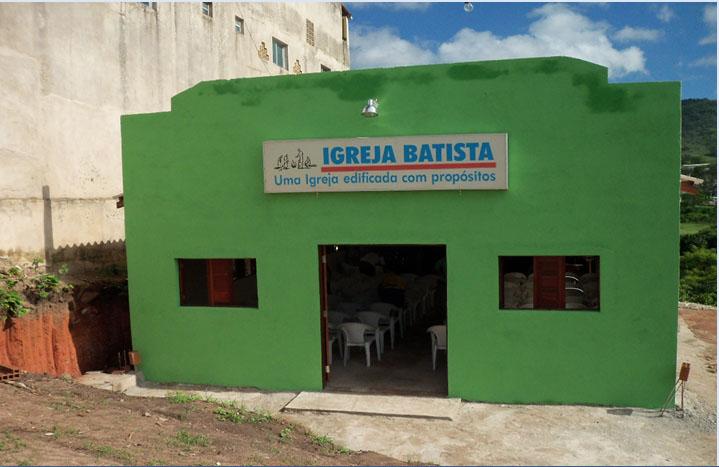 Igreja Batista de Guarabira realiza 4º aniversário