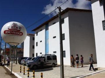Comunidade da Chatuba (Foto: Reprodução)