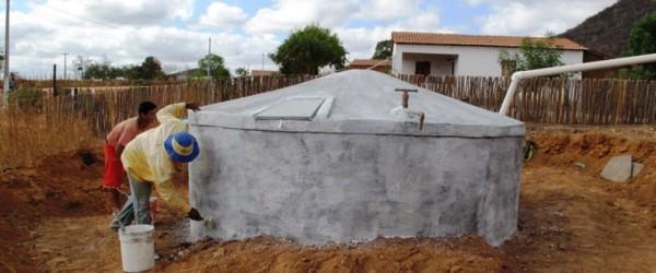 Captação de água de chuva poderá ser obrigatória em novas construções