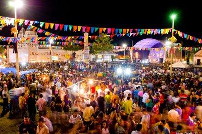 Guarabira terá primeiro Forró do Espantalho do Brejo na Asesp neste sábado