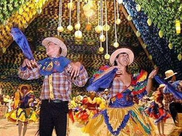 Festejos Juninos: Guarabira e cidades da região participam de evento promovido pela PBTur