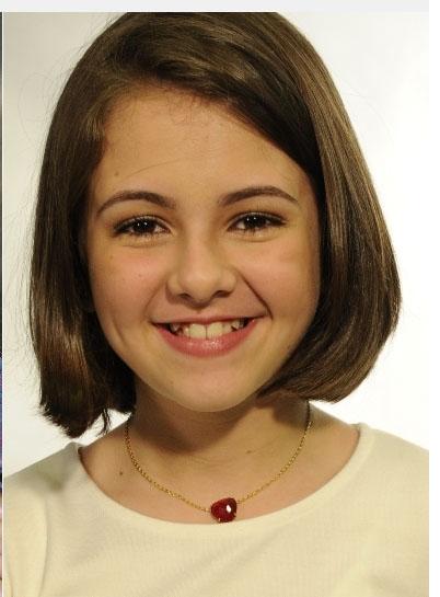 Klara Castanho sofre bullying na internet por causa de seus dentes