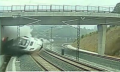 1baccacb89a3d Maquinista nega-se a falar à polícia sobre acidente de trem na ...