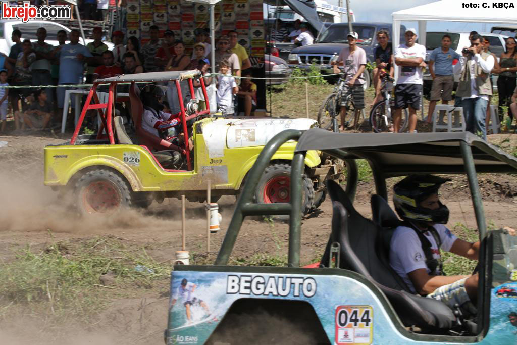 Areia, Bananeiras, Pilões e mais quatro cidades da PB sediam evento de esportes de aventura e ecoturismo