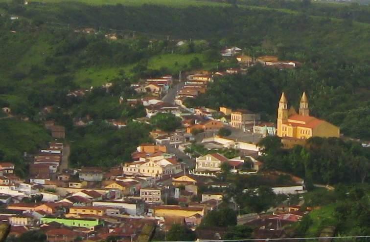 Disputa pela prefeitura de Bananeiras já tem três nomes de peso