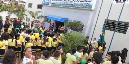 CEEPAPS – escola cristã de ensino infantil e fundamental está com matrículas abertas