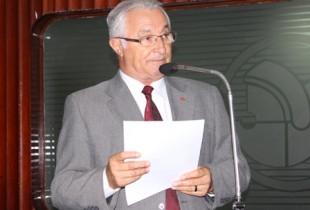 Deputado solicita recuperação de barragens no Brejo da PB
