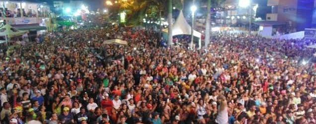 Festa da Luz 2014: Atrações do Brega e da segunda noite do Palco Luz agitam Guarabira