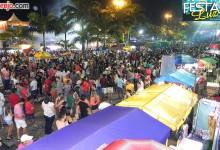 Festa da Luz 2014, dia 30: Confira as fotos da festa e nos camarotes