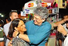 Ricardo participa de Festa da Luz e destaca investimentos no Brejo