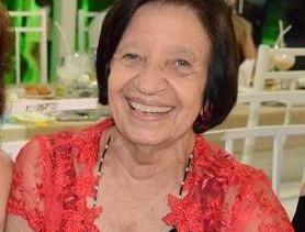 Marisa Alverga faz homenagem à Railson Leão