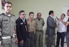 Em Guarabira: Órgãos de Segurança Pública falam sobre atuação na Festa da Luz