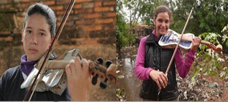 instrumentos-reciclados-meninas