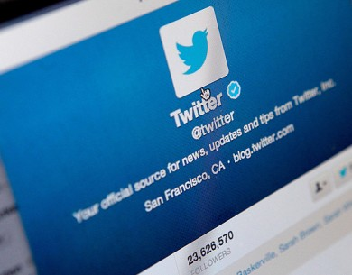 Twitter libera estatísticas de posts para todos os internautas