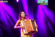 Festa da Luz 2014, dia 01: Confira o show de Lucy Alves e fotos nos camarotes