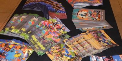 Autores paraibanos terão espaço para lançar livros no Festival de Artes de Areia