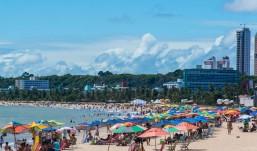 Banhistas devem evitar quatro praias do Litoral da PB neste fim de semana