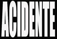 Motociclista colide com carro de funerária da cidade de Guarabira