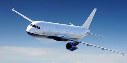 Avião é escoltado até aeroporto de NY por suspeita de transportar armas químicas